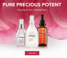 Jurlique gift with purchase - 9 samplers + free shipping w/any purchase