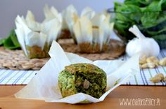 Muffinki szpinakowe 11