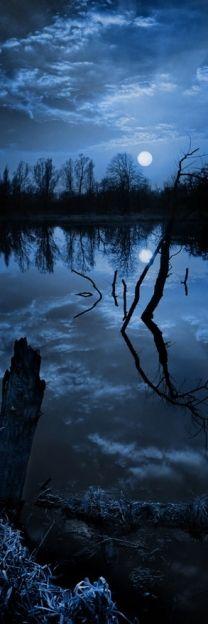 Blue Moon Lagoon