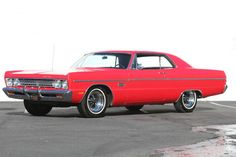 1969 Plymouth Fury 3 Maintenance/restoration of old/vintage vehicles: the material for new cogs/casters/gears/pads could be cast polyamide which I (Cast polyamide) can produce. My contact: tatjana.alic@windowslive.com
