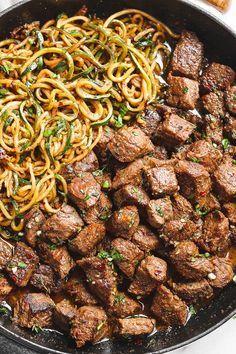 10 Incredible Whole 30 Steak Dinner Recipes! 10 Incredible Whole 30 Steak Dinner Recipes! - 10 Incredible Whole 30 Steak Dinner Recipes! Steak Dinner Recipes, Meat Recipes, Cooking Recipes, Healthy Recipes, Pasta Recipes, Freezer Recipes, Freezer Cooking, Dinner Ideas With Steak, Steak Recipes