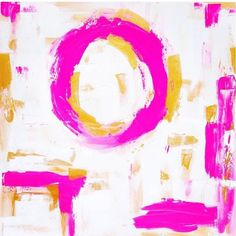 There may be a blue moon tonight, but we're always thinkin' pink! Image available at @imagekind. Link to purchase via www.theblushlabel.com! #theblushlabel #homedecor #interiordesign #decor #design #art #abstract #abstractart #pink #bluemoon #wallart #home #interior #style #summer #color