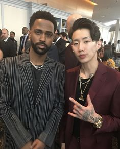 Jay Park discloses to 'Dazed' magazine about his new American album and more! Jay Park, Park Jaebeom, Jaebum, Asian Rapper, Korean American, Korean Entertainment, Big Sean, Baby Daddy, American Singers
