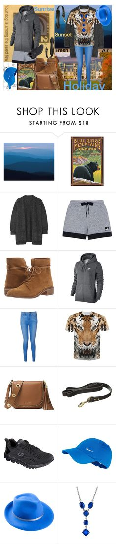 """""""Looking Forward To Holiday Part 1 With My Dogs... Starting Tomorrow Will Get Even More Behind On Your Sets, But Hope Everyone Has A Great Weekend"""" by sharee64 ❤ liked on Polyvore featuring Biltmore, Isabel Marant, adidas, Steve Madden, NIKE, Paige Denim, MICHAEL Michael Kors, Filson, Skechers and Mademoiselle Slassi"""