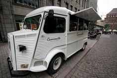 Design In Helsinki — Tio Tikka, Food (Truck) Pioneer — The Pop-Up City