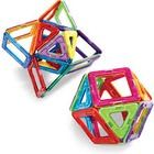 Multicolored Rainbow Magformers are the ultimate cannot put them down, do it again building shapes. Magformers Rainbow 30 PC Set from Magformers. Ages 6 to 10 years. Building Sets For Kids, Building Toys, Learning Express, Magnetic Toys, Toy Catalogs, Best Educational Toys, Cool Desktop, Learning Shapes, Best Kids Toys