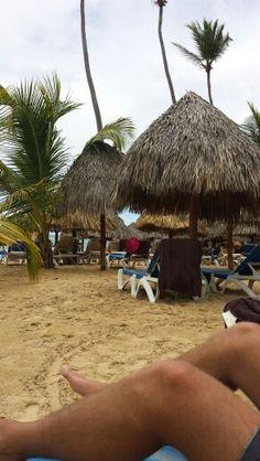 Beach at Dreams Punta Cana Resort & Spa