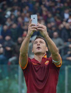 <2015.1.11 AS Roma(2-2)Lazio>
