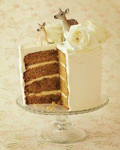 Carrot Cake - http://www.sweetpaulmag.com/food/my-best-carrot-cake #sweetpaul