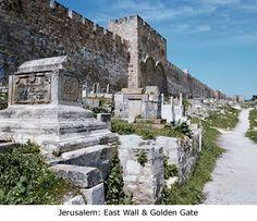 Gates of Jerusalem | Back to Last Page | Gates of Jerusalem Gallery »