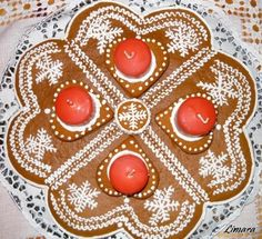Recipes, bakery, everything related to cooking. Christmas Holidays, Xmas, Gingerbread Cookies, Advent, Bakery, Lime, Cooking, Recipes, Food