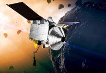 NASA's Osiris-Rex Probe Mission Is Almost Ready To Begin