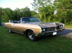 1967 Buick Wildcat Buick Wildcat, Grand National, Us Cars, Exotic Cars, Vintage Cars, Cool Cars, Convertible, Classic Cars, Greaser