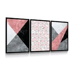 Panda Store, Decoration, Pink, Studio, Erika, Frame, Room, Instagram, Design