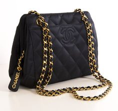 Oh for the love of Chanel....