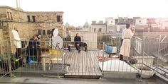 #photography #rooftop #vienna #austria #makingof #behindthescenes #wolfganghummer #canon