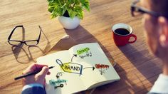 7 Ways You Need To Start #Branding And #Marketing Your New Company