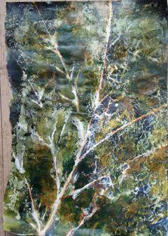 Landscape paintings – Studio SE22