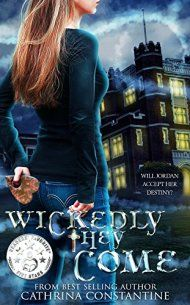Wickedly They Come by Cathrina Constantine ebook deal
