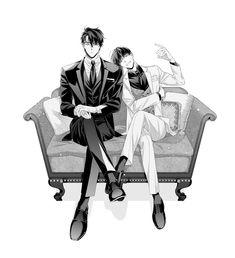 Cartoon As Anime, Art Anime, Manga Art, Character Concept, Character Art, Character Design, Handsome Anime Guys, Cute Anime Guys, Manhwa