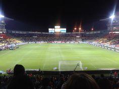 Estadio Morelos, Morelia. #MM