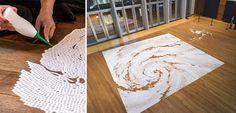 Floating Garden: Ένα νέο installation του Ιάπωνα καλλιτέχνη Yamamoto Motoi Floating Garden, Rugs, Home Decor, Art, Farmhouse Rugs, Art Background, Decoration Home, Room Decor, Kunst