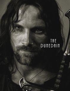 The Dunedain