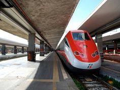 Il Frecciarossa cambia orario: da aprile Termoli-Milano partirà di mattina