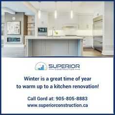 Kitchen is a where beauty and function come together and center of your daily life. Our Kitchen renovation includes designing to ensuring the placement of each screw at the right place. North York, Interior Design, Kitchen, Life, Beauty, Home Decor, Nest Design, Cooking, Decoration Home