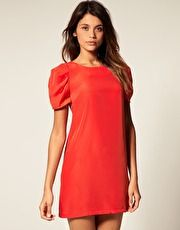 i've developed a new obsession with shift dresses