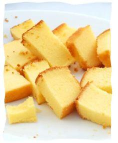 Passover Sponge Cake - Kosher Recipes & Cooking