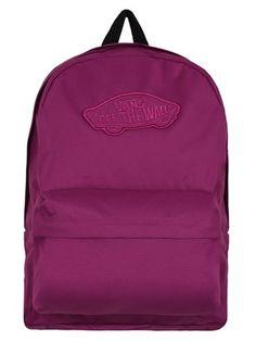 9e011df0e1 Buy Vans Deep Orchid Realm Backpack