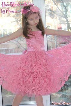 Мобильный LiveInternet Шикарное народное платье для юной принцессы с страны мам | Frosinda - Дневник Frosinda |