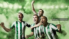 Ferencvaros Nike Home Kit Football Fashion, Nike, Sports, Football Soccer, Hs Sports, Excercise, Sport, Exercise