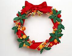 Nice Christmas Wreath