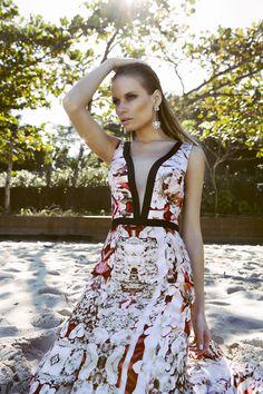 Dolps #vestido #festa