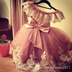 Free shipping, $108.91/Piece:buy wholesale 2015 Pretty Boat Neck Cap Sleeves Bow Belt Lace Hem Pink Tulle A Line Mini Lovely Flower Girl Dresses Gowns New from DHgate.com,get worldwide delivery and buyer protection service.