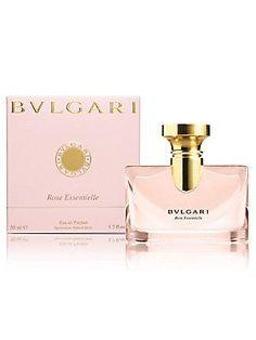 BVLGARI Rose Essentielle Eau de Parfum/1.7 oz.