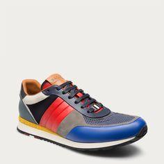 ASCAR - INK 15 SYNTHETIC Sneaker