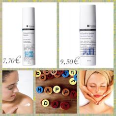 #CherryHappyDay is here! Έχετε δοκιμάσει #Tzimas Cosmetics? Για σήμερα σας προτείνουμε το μοναδικό Gel Τριπλής Δράσης με υαλουρονικό οξύ, που προσφέρει βαθιά ενυδάτωση, καταπράυνση και αντιοξειδωτική προστασία. Μαζί σας προτείνουμε και την Ενισχυμένη Κρέμα Σώματος με φυτικά έλαια και εκχυλίσματα από ειδικά βότανα. Εάν κάνετε συνδυαστική αγορά των δύο προϊόντων θα έχετε και ένα επιπλέον προϊόν δώρο από εμάς! Βρείτε τα προϊόντα Tzimas Cosmetics στο #eShop μας…