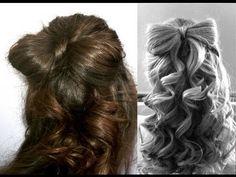 Loepsie  -   all natural long-hair-friendly beauty channel!  http://www.youtube.com/user/Loepsie