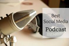 Sunday Six - 6 Best Social Media Podcast