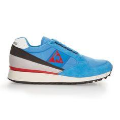 Good Look le coq sportif NATIONALE Trainers dress blue