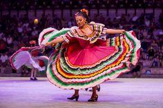 Ballet Folclórico Nacional de México, Jalisco