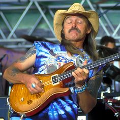 """Dickey Betts """"I'm the famous guitar player,"""" the late Duane Allman said, """"but Dickey is the good one."""""""