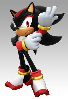 Shadow Adventure | Sonic Shadow, sonic and shadow, sonic vs shadow, sonic and shadow ...