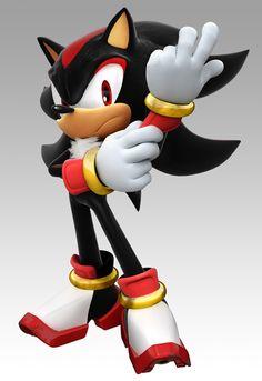 Shadow Adventure | Sonic Shadow, sonic and shadow, sonic vs shadow, sonic and shadow ...