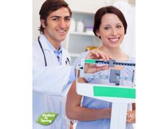 physician supervised weight loss program