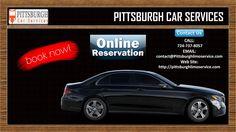 Pittsburgh limo rental
