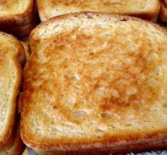 """Grilled Cheese For a Crowd: """"These came out great — the bread was perfectly toasted. I don't think I'll go back to the old way no matter how many people I'm serving."""" -kelli harris"""